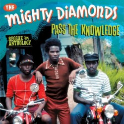 Pass The Knowledge : Reggae Anthology (LP)