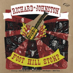 Foot Hill Stomp (LP)