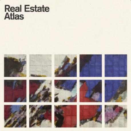 Atlas (LP)