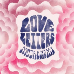 Love Letters (LP+CD)