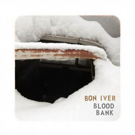 Blood Bank (LP)