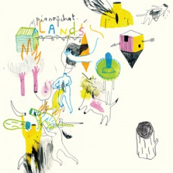 Lands (LP)