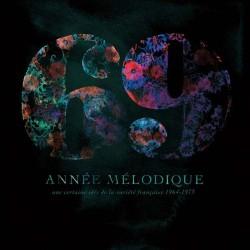 69 Année Mélodique (LP)