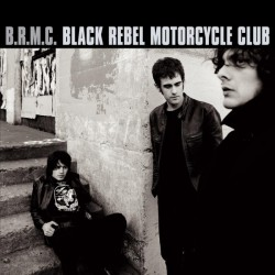 Black Rebel Motorcycle Club (2LP)