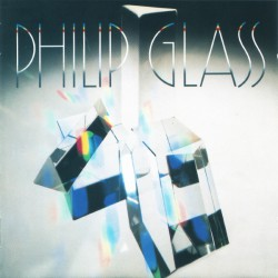 Glassworks (LP)