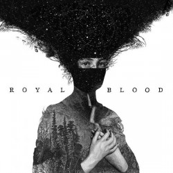 Royal Blood (LP)