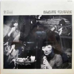 Brigitte Fontaine (LP)