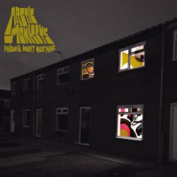 Favourite Worst Nightmare (LP)