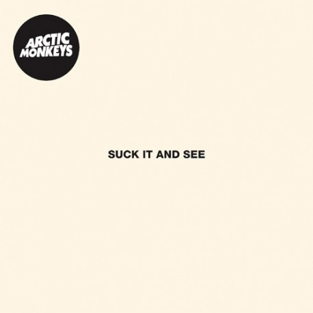 Suck It And See (LP)