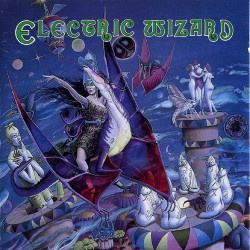 Electric Wizard (LP)