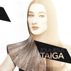 Taiga (LP) Limited Colored !