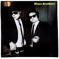 Briefcase Full Of Blues (LP)