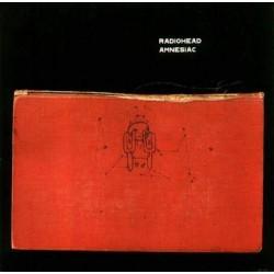 Amnesiac (2x10')