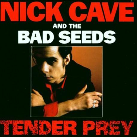 Tender Prey (LP)