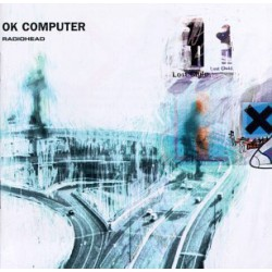 Ok computer (2LP)