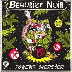 Joyeux Merdier (EP)