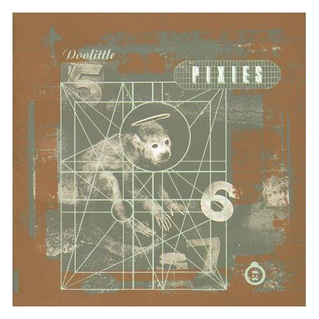Doolittle (LP)