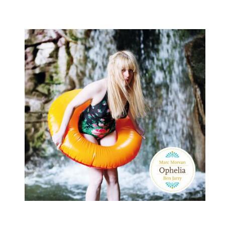 Ophelia (EP 10 Pouces)