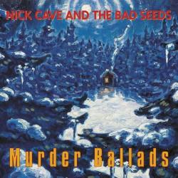 Murder Ballads (2LP)
