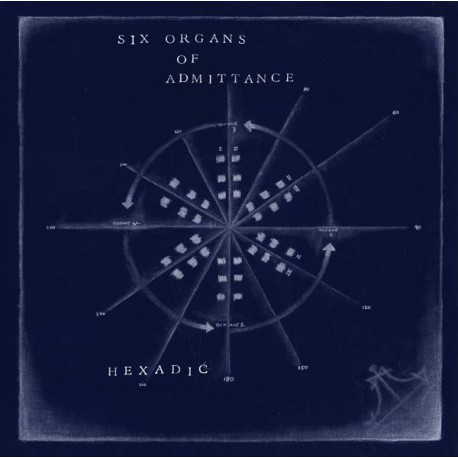 Hexadic (LP)
