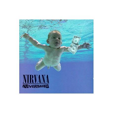 Nevermind (LP)