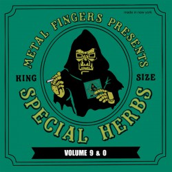 Special Herbs 9 & 0 (2LP+45t)