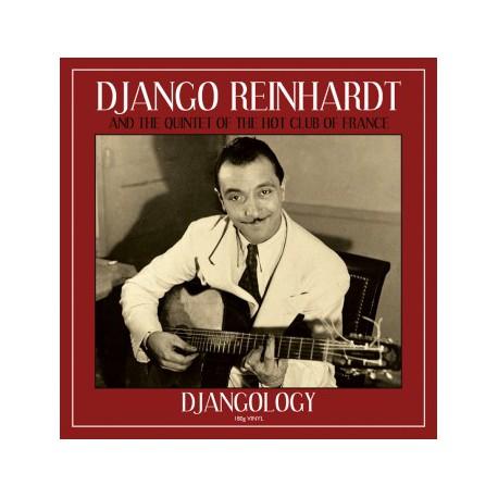 Djangology (LP)