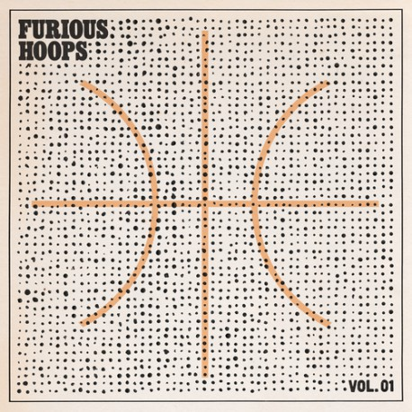 Furious Hoops Vol. 1 (LP)