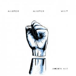 Modern War (LP)