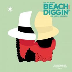 Guts & Mambo Present Beach Diggin' Vol.3 (2LP)