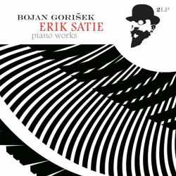 Piano Works By Bojan Gorisek (2LP)