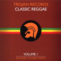Trojan Records Classic Reggae Vol.1 (LP)