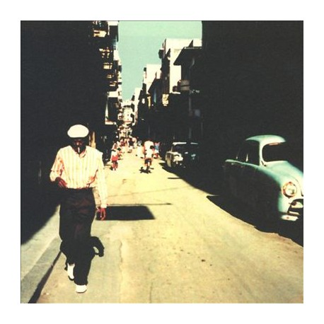 Buena Vista Social Club (2LP+Booklet)