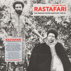 Rastafari 1955-1983 (2LP)