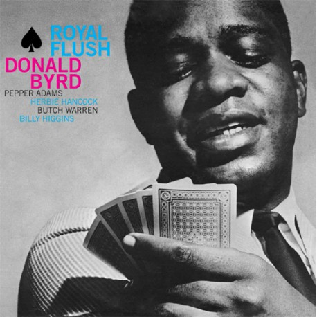 Royal Flush (LP)