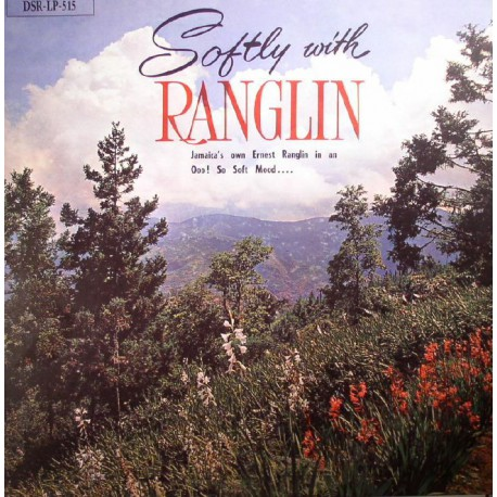 Softly With Ranglin (LP)