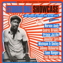 Studio One Showcase (2LP)