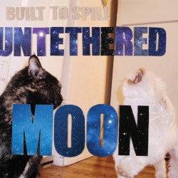 Untethered Moon (LP+CD)