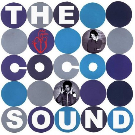 The COCO Sound (LP)