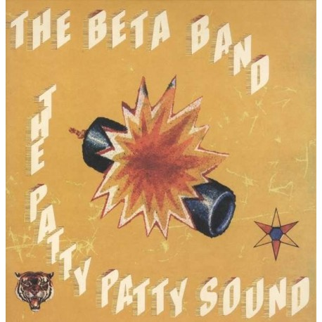The Patty Patty Sound (LP)