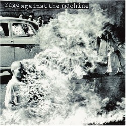 Rage Against The Machine (LP)