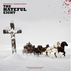 Quentin Tarantino's The Hateful Eight (2LP)