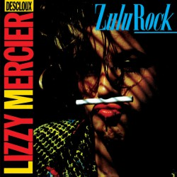 Zulu Rock (LP)