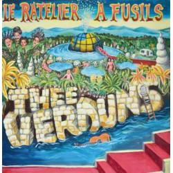 Le Ratelier A Fusils (LP)