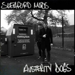 Austerity Dogs (LP) Couleur !