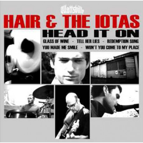 Head It On (EP)