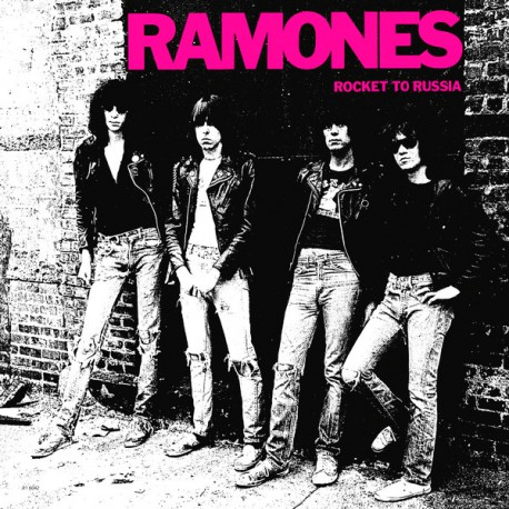 Rocket To Russia (LP)