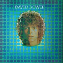 Space Oddity (LP)