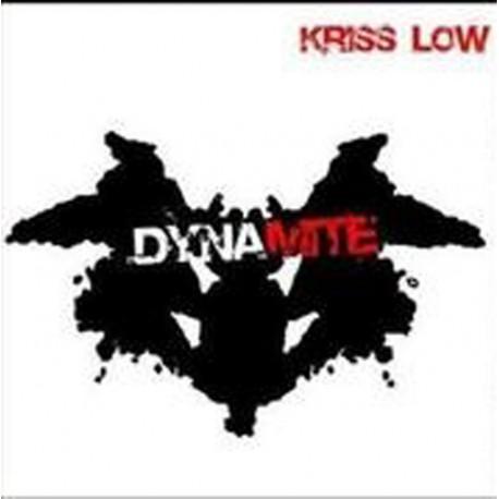 Dynamite (EP)