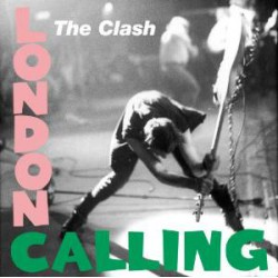 London Calling (2LP)
